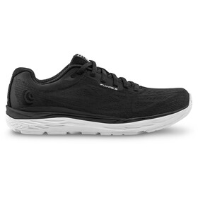 Topo Athletic Fli-Lyte 3 Zapatillas Running Hombre, black/white